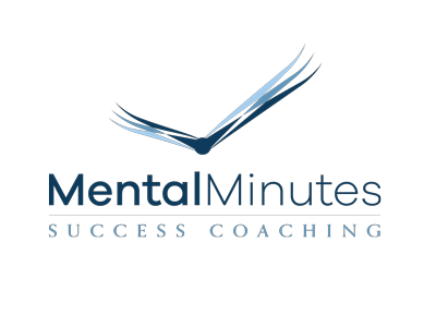 Mental Minutes Success Coach logo