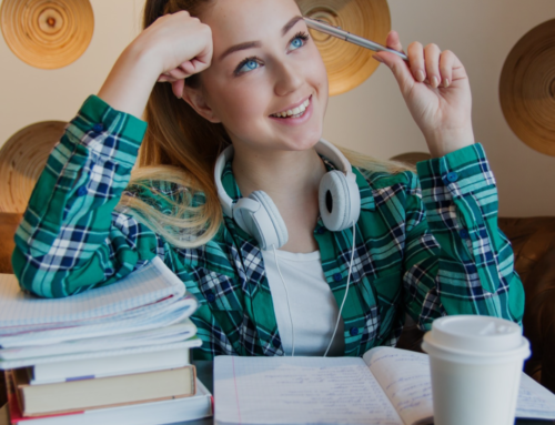 Studying Tips for the Self-Guided College Student
