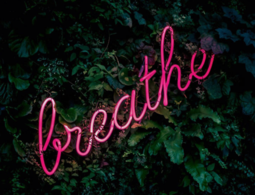 Take a Breathe