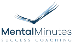 Mental Minutes Success Coaching Logo