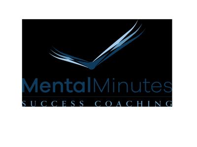Mental Minutes Success Coach logo
