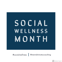 Social Wellness Month