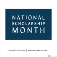 Monthly Focus_November: National Scholarship Month