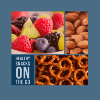 healthy snacks for college students