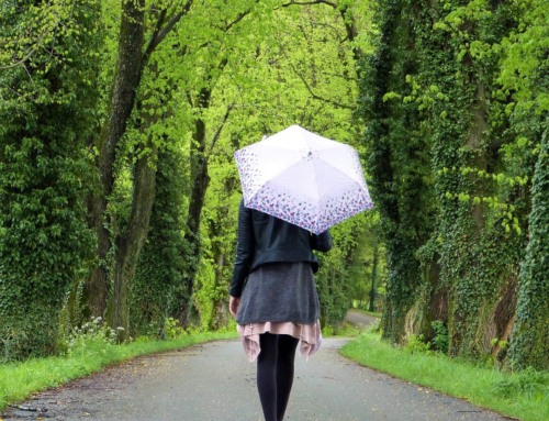 Alone Time Boosts Brain Function